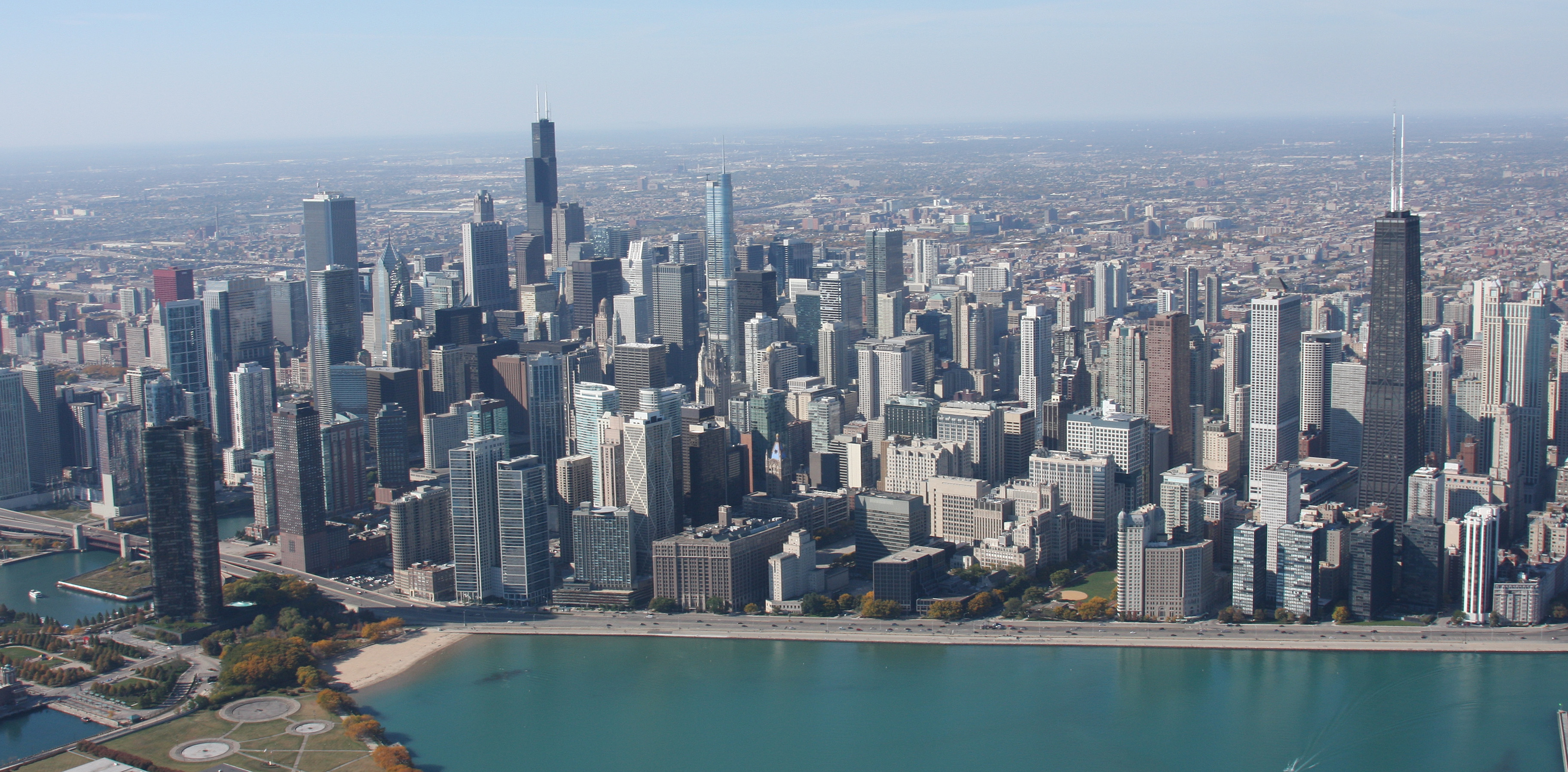 an analysis of the city of chicago in american cities In america's cities we conducted a content analysis of city and regional transportation planning documents from chicago newark ortland, or ortland, me.