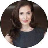 Maya Mikhailov is the EVP and Co-Founder of GPShopper