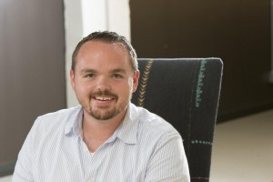 Chris Campbell, CEO and Founder of ReviewTrackers