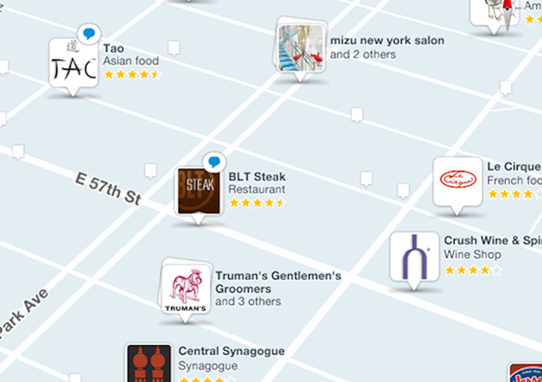 Collaborative, Customized Social Guide Citymaps Raises $6 Million |