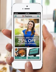 Paydiant is bringing more brick-and-mortar clients to PayPal.
