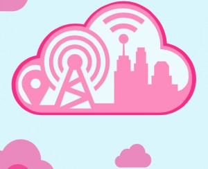 foursquare cloud