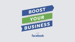 Facebook will carry this banner into several cities this spring to educate SMBs on how to best use their FB Pages.