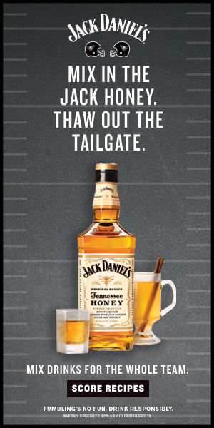 Jivox's Jack Daniels Tailgate ad — roughly 3,000 personalized versions were created 'dynamically' in a test last fall.