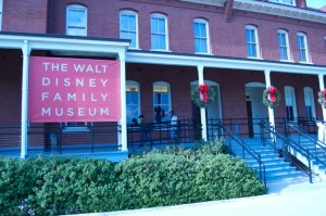 The Walt Disney Museum