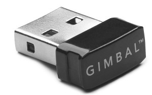 The new, battery-free Gimbal Proximity Beacon U-Series 5