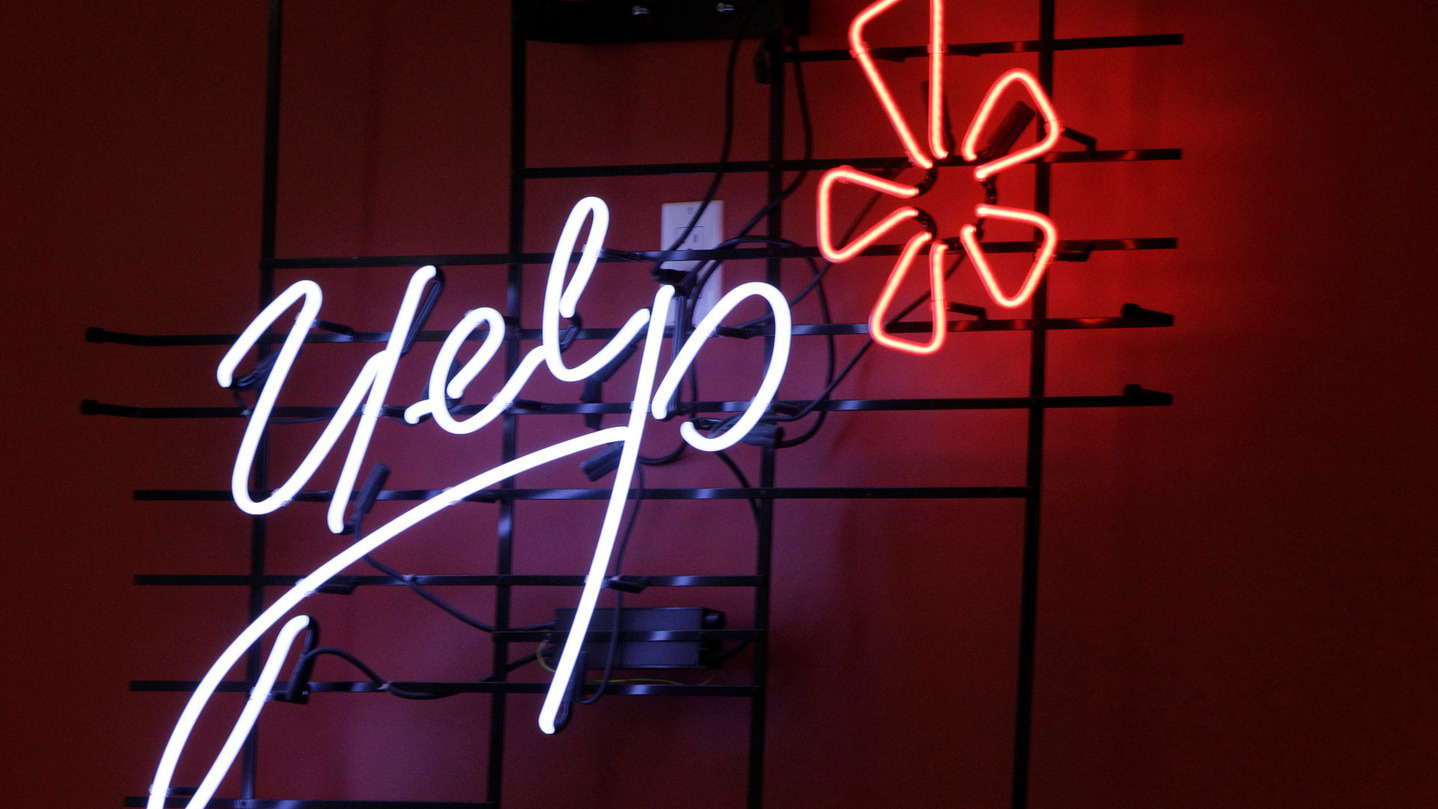 Yelp Beats Wall Street Predictions for Fourth Quarter Earnings