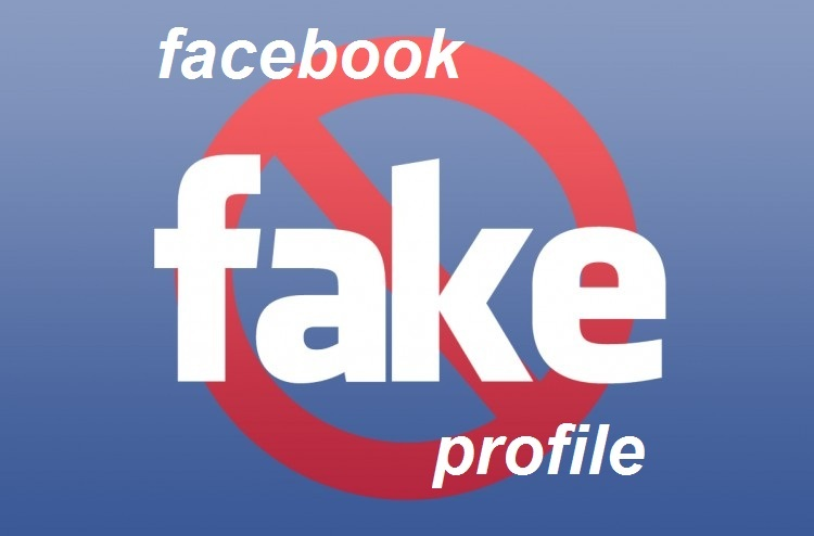Fake Accounts Facebook
