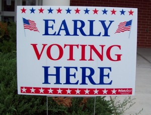 EARLY-VOTING
