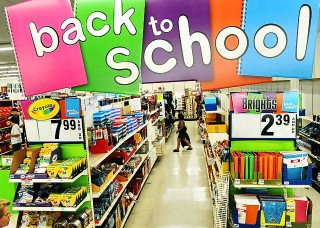 back to school in the easiest