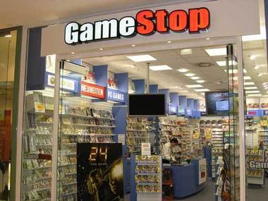 gamestop essay The holy bible: king james version exodus 23  check out our other writing samples, like our resources on childcare essay, cherokee removal essay,.