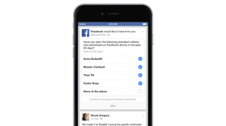 Facebook polling aims to provide marketers with another layer of insight into its audience.