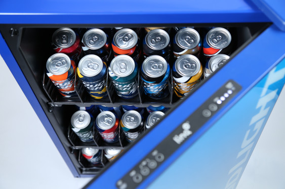 Given That Bud Light Drinkers Arenu0027t Restocking Their Refrigerators At High  Enough Levels For The Brand, The Anheuser Busch Company Is Turning To The  ...