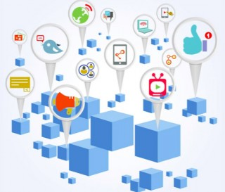 """When it comes to IoT, what's """"next"""" is what's """"now"""" for retailers and shoppers."""