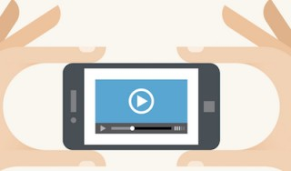 Programmatic mobile video ad sales are relatively small, but it's growing rapidly.