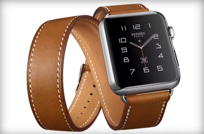 Apple Watch Hermès Can Now Be Purchased In Stores, Online