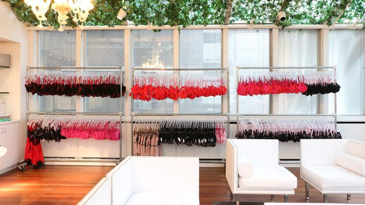 Online to Offline: Adore Me Preps Physical Retail Showroom, Pop-Ups For Personal Styling
