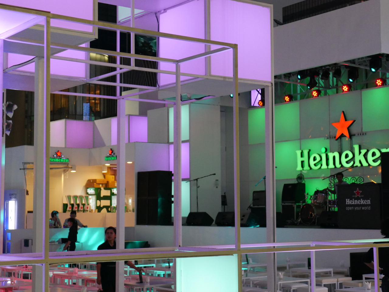 How Heineken Plans To Use Location Ads, Beacons, And Shazam To