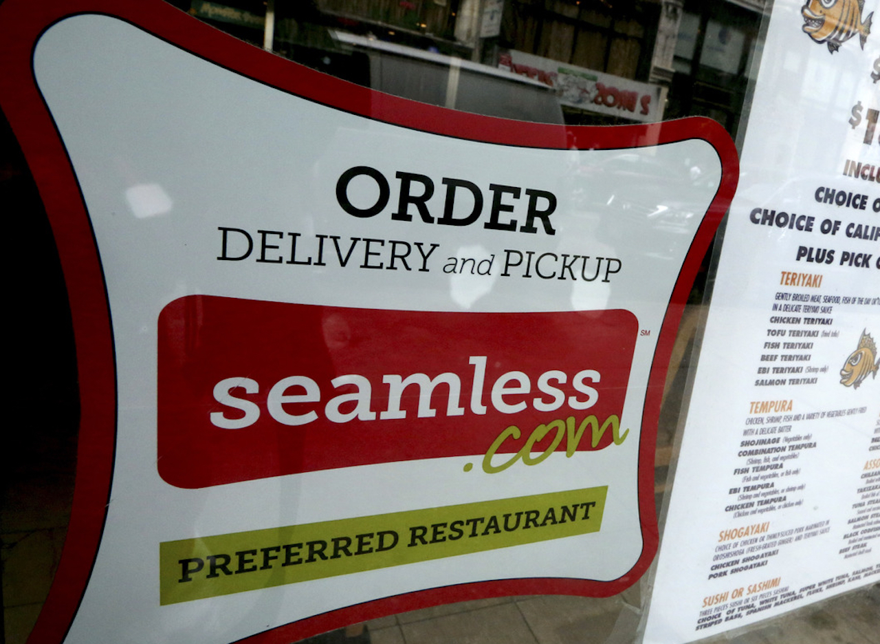 Restaurants Have Felt Considerable Pressure The Past Few Years Sign On With Demand Food Delivery S From Grubhub Seamless Yelp Eat24