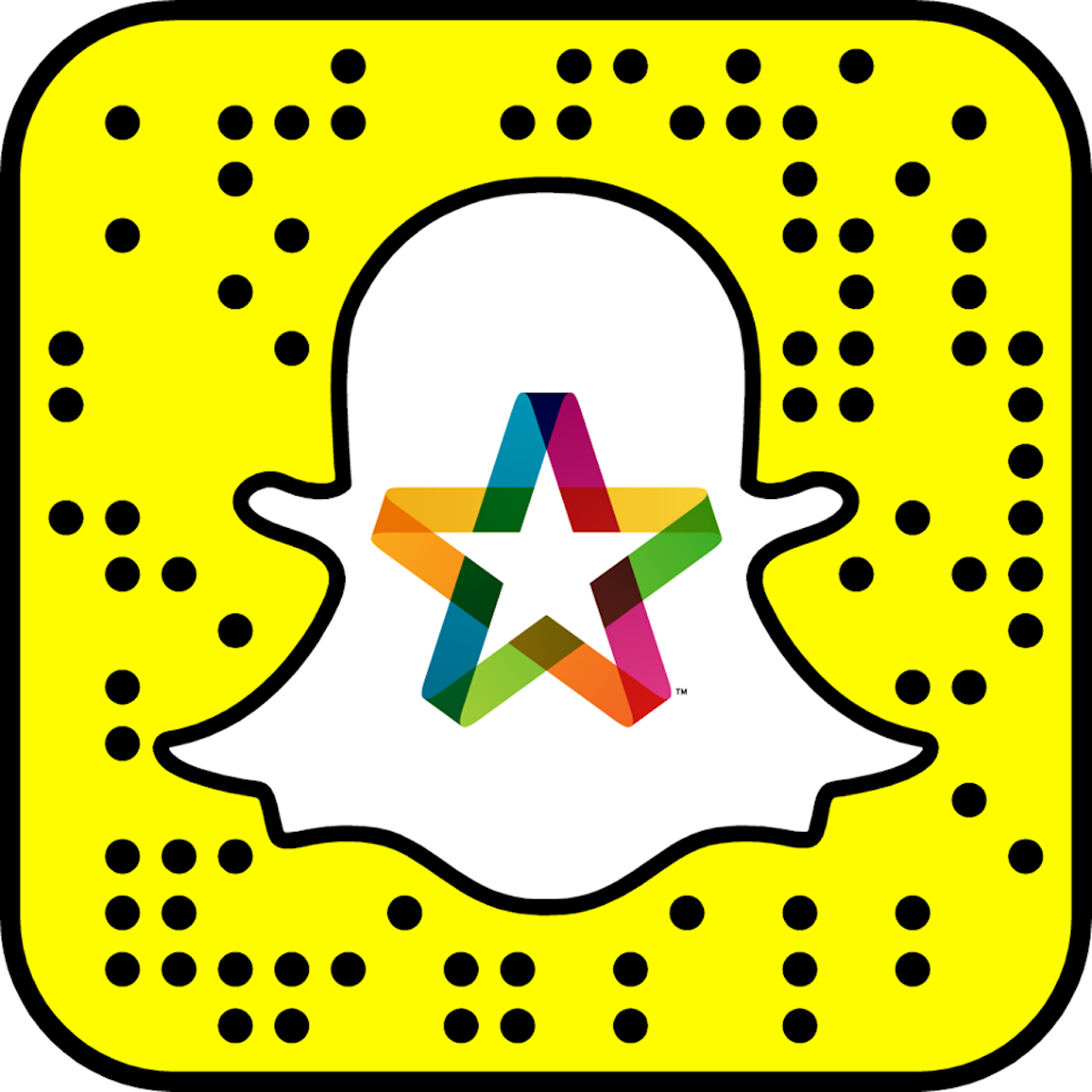 Mall of America Snapchat