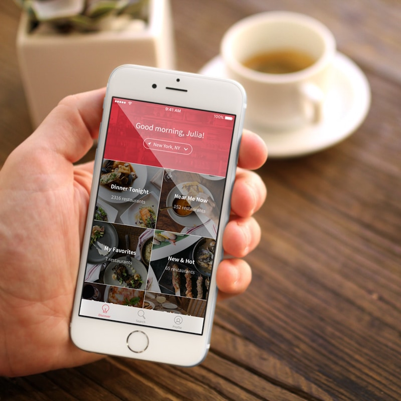 OpenTable Targets Travelers And Near Me Searchers With Latest App - Open table dinner