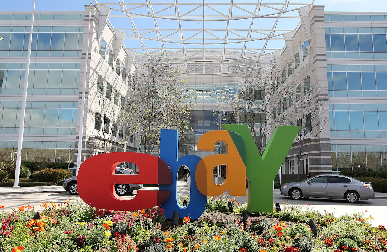 Ebay Supply Store Challenges Amazon While Channelling Bloomingdales