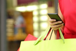 Can Mobile Video Influence In-Store Shopping?