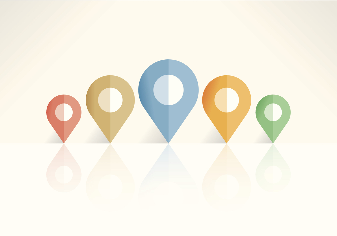 Why Accurate Location Data Is So Hard To Get