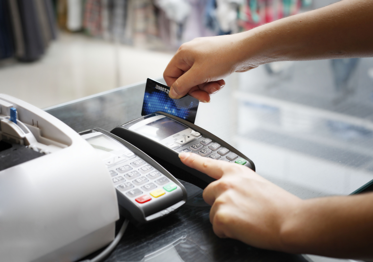 Location Technology Could Open Up Instant Store Credit For Retail ...