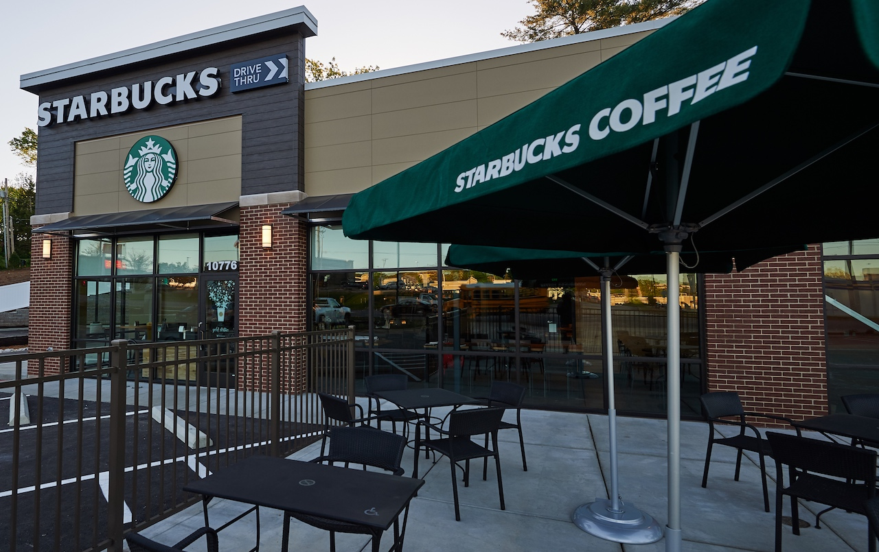 How Starbucks 20 000 Square Foot Innovation Center Will Bring New Tech To Its 27 000 Locations