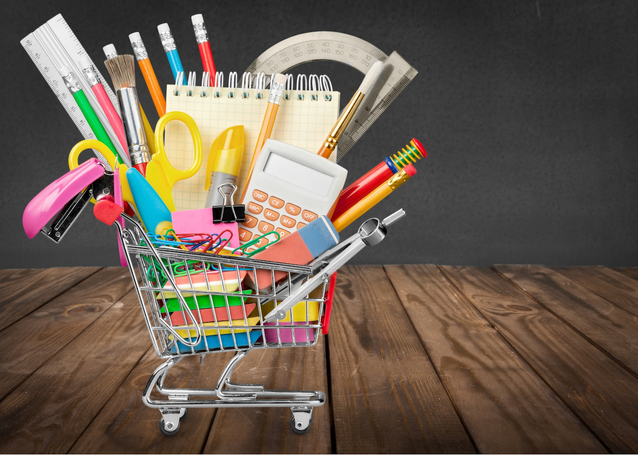 Over 70 Percent Of Shoppers Will Make Back-To-School ...