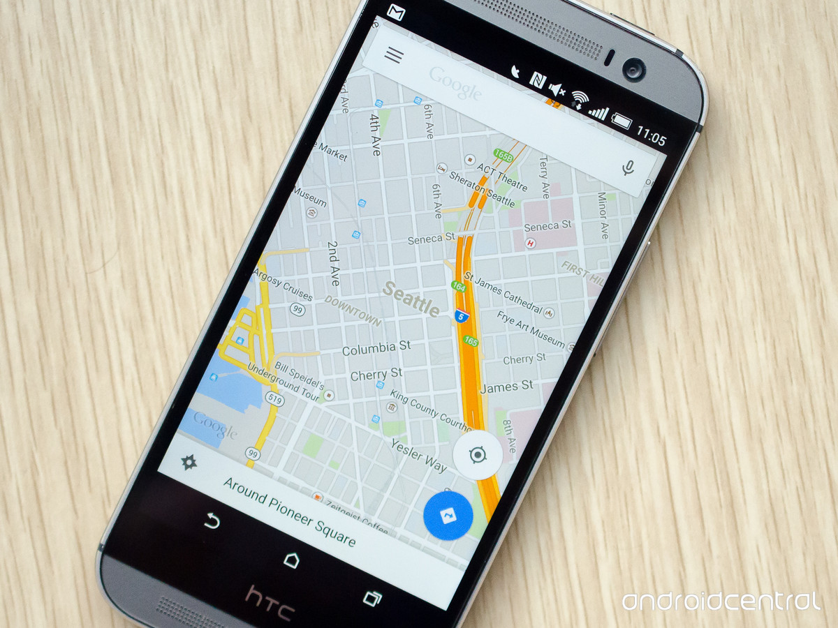 How to use google maps | digital trends.