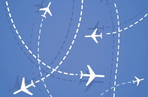 Placed's Proposition To App Users- Share Your Location, Get Frequent Flyer Miles