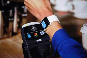 Apple Pay and Salesforce