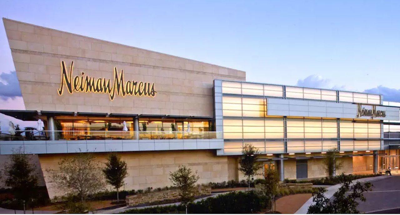 How Neiman Marcus Is Blurring Digital And Physical Store Lines