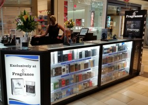 The Fragrance Outlet Adds Beacons To Spur Sale Shoppers' Sense Of Smell
