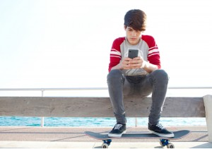 What Brands Need To Know About Marketing To 'Mobile Prodigies'