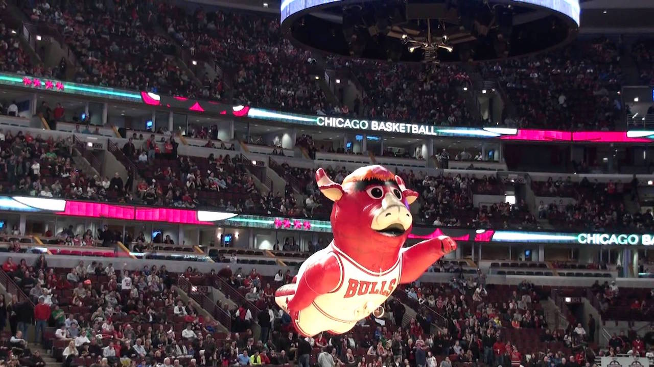 Exterior: How The Chicago Bulls Connects A Global Brand To Local Fans