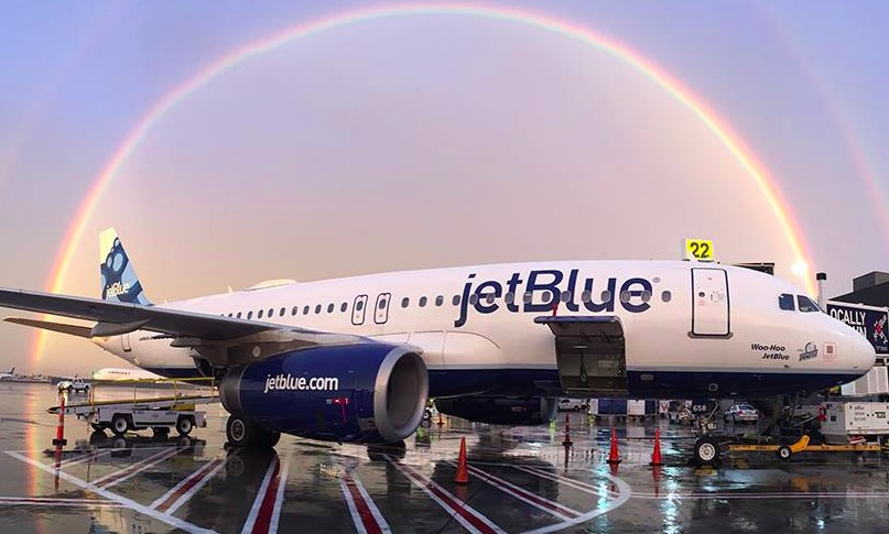 an introduction to the airline company jetblue 610 reviews from jetblue airways corporation employees about jetblue is a great company with your standby status is lower than another airline.