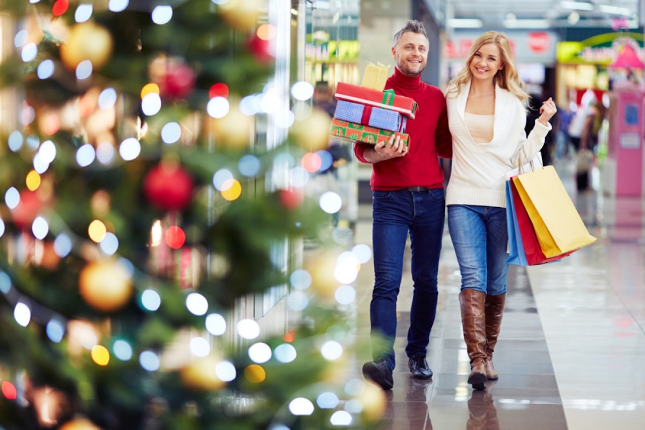 Mindshare: Men And Millennials Enter Holiday Shopping Season With ...