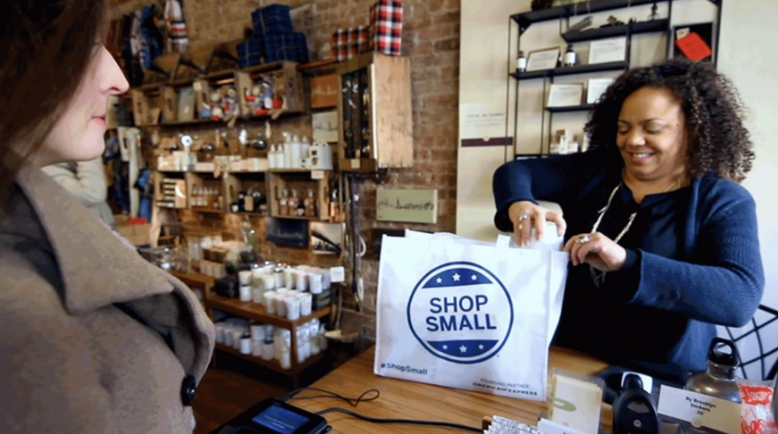 american express small business saturday case study American express: to promote small business credit cards, american express created a social media community for small business owners to share, learn and grow they also created a holiday, small business saturday.