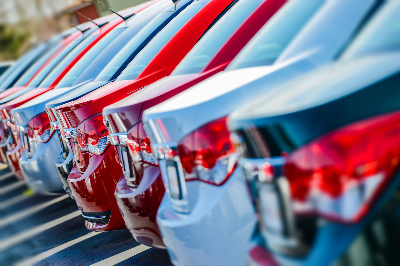 86 Percent Of Car Shoppers Conduct Research Online Before Visiting A ...
