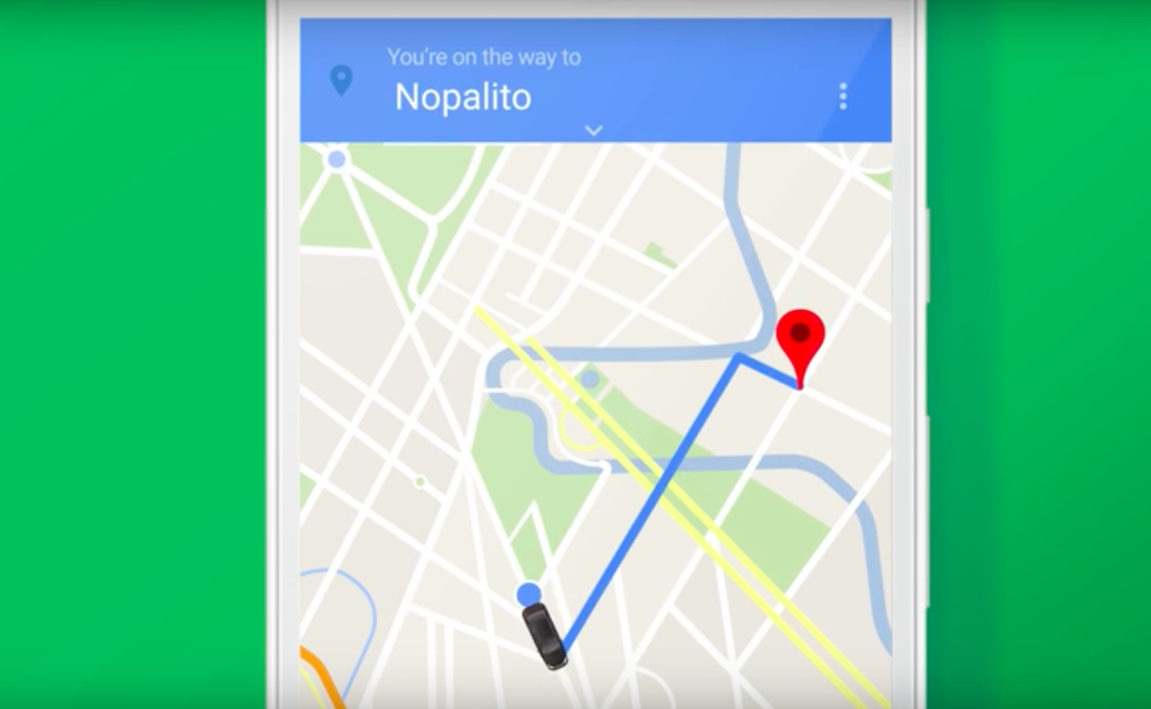 Google Maps latest update adds booking, payments integration for ride services