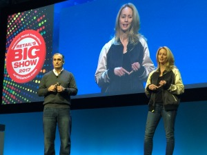 Levi's Takes Advantage Of Intel's $100 Million Investment In Retail Tech