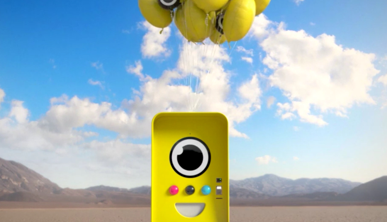 Minion Camera App : Experts say iphone s dual camera could be used for radical