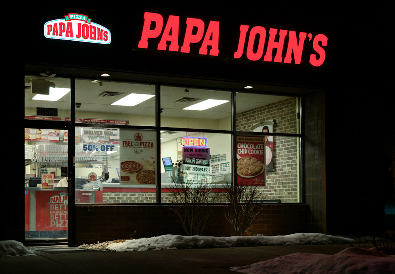 Papa Johns Taps Ex Panera Exec To Chart Customer Experience