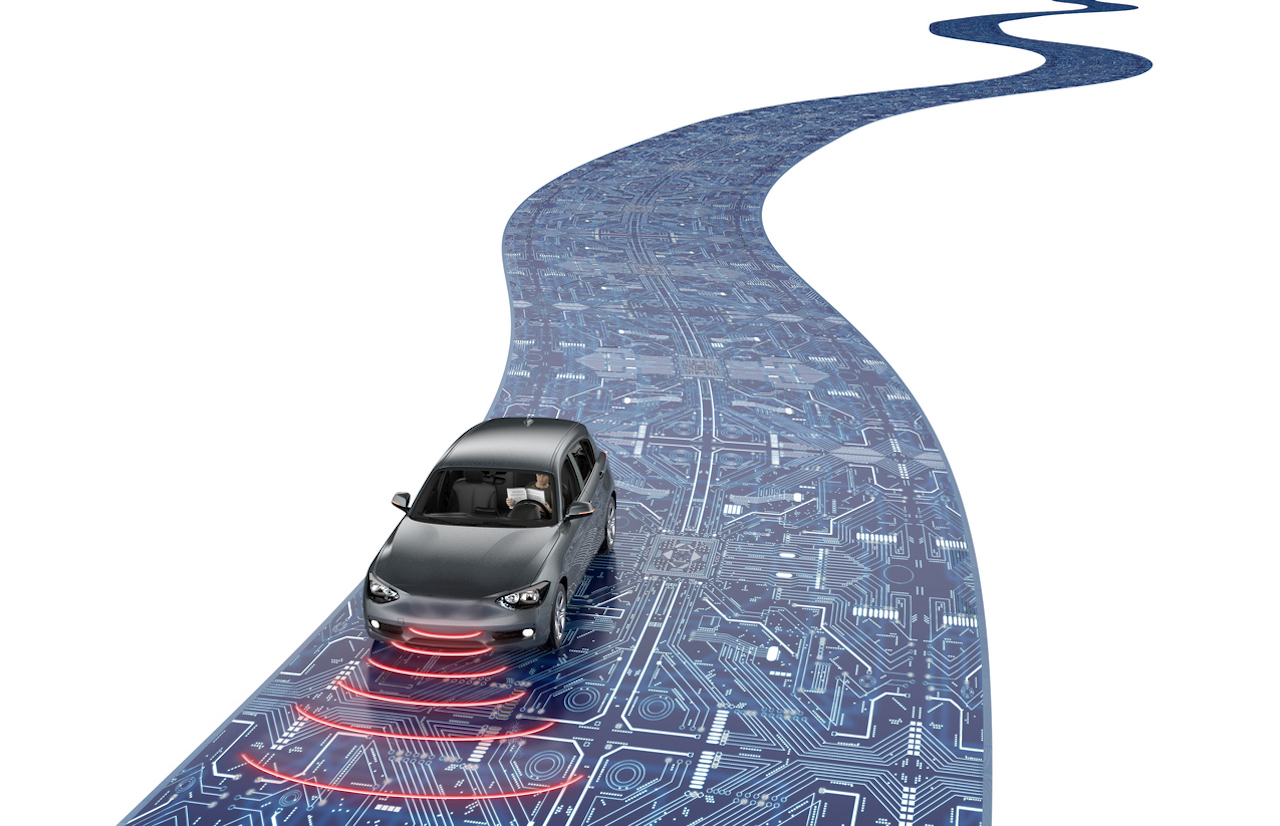 HERE CEO: Mastering Maps Is Essential For Driverless Cars\' Future |