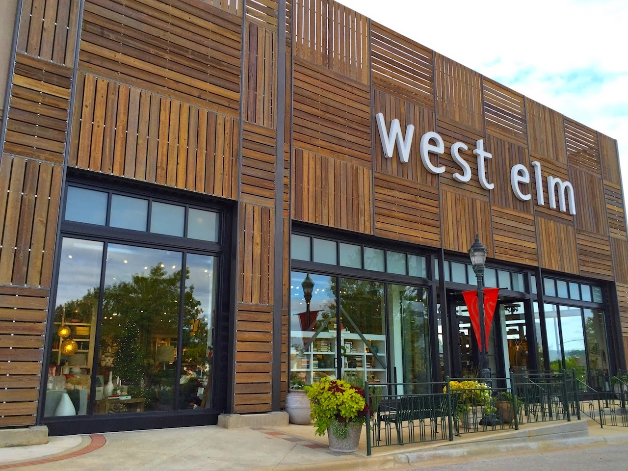west elm partners with casper airbnb and others to drive local store