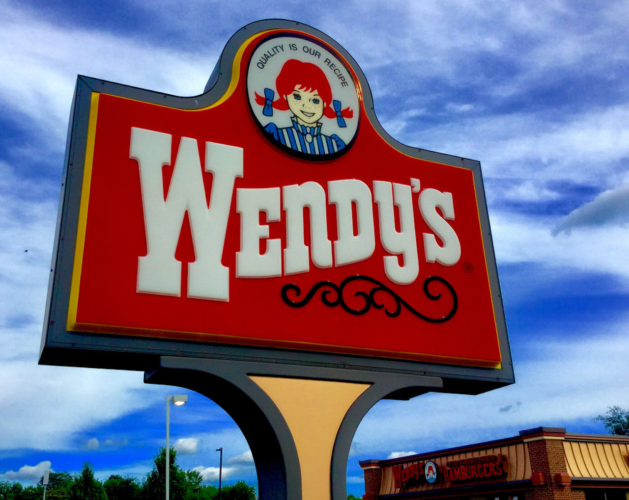 Wendy\'s Finds Location-Based Search Is \'Critical\' |