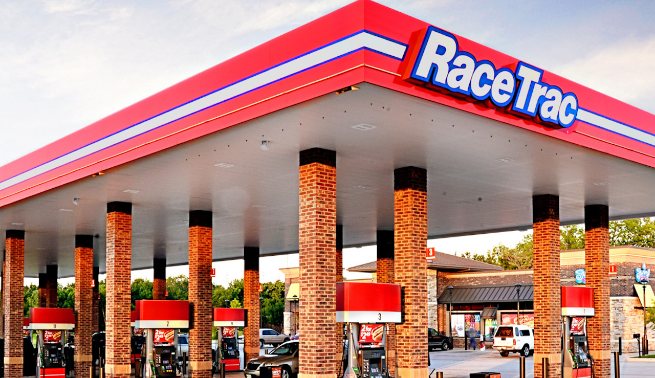 Nearest Gas Stations >> How RaceTrac Drove Visits To Its Gas Station Convenience Stores 47 Percent Higher